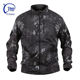 Army military uv sun protection Ultra-thin fabric skin rain quick dry jacket waterproof