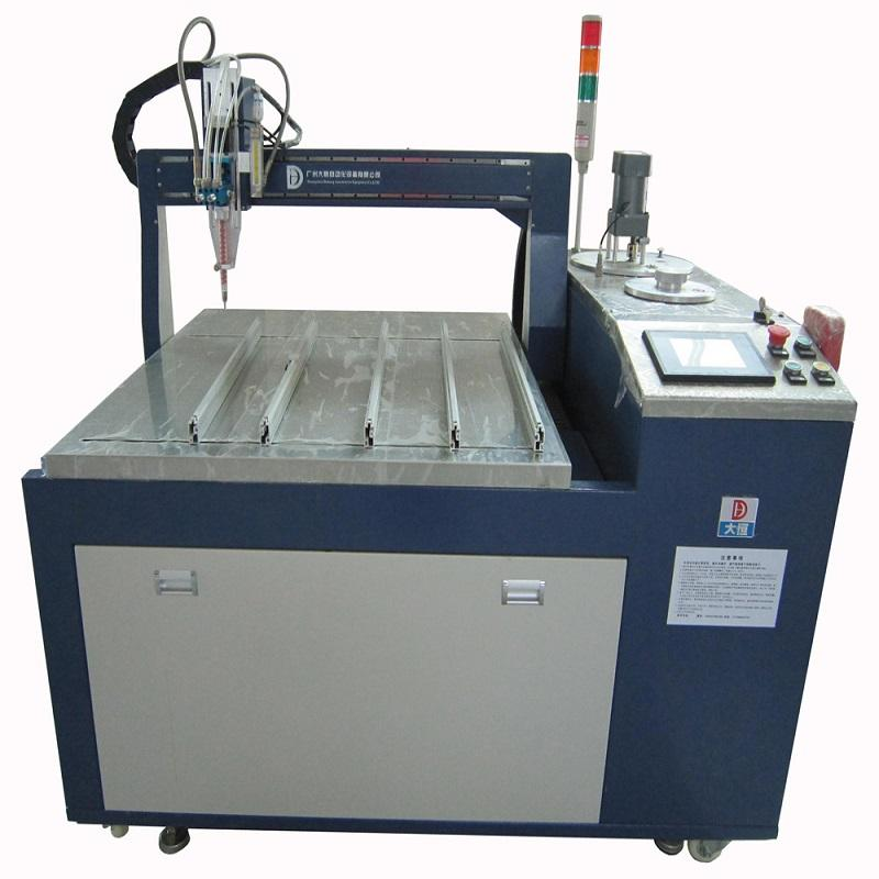 Ceramic tile Automatic Glue Spraying Machine