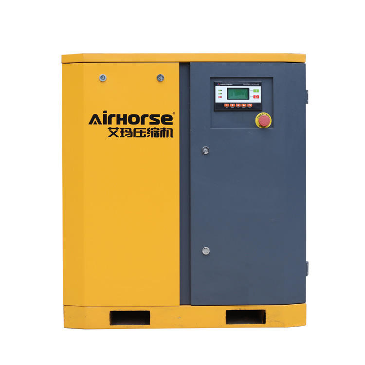 공장 \ % sale 전기 screw 10 바 air compressor uae 5.5KW/7HP air compressor