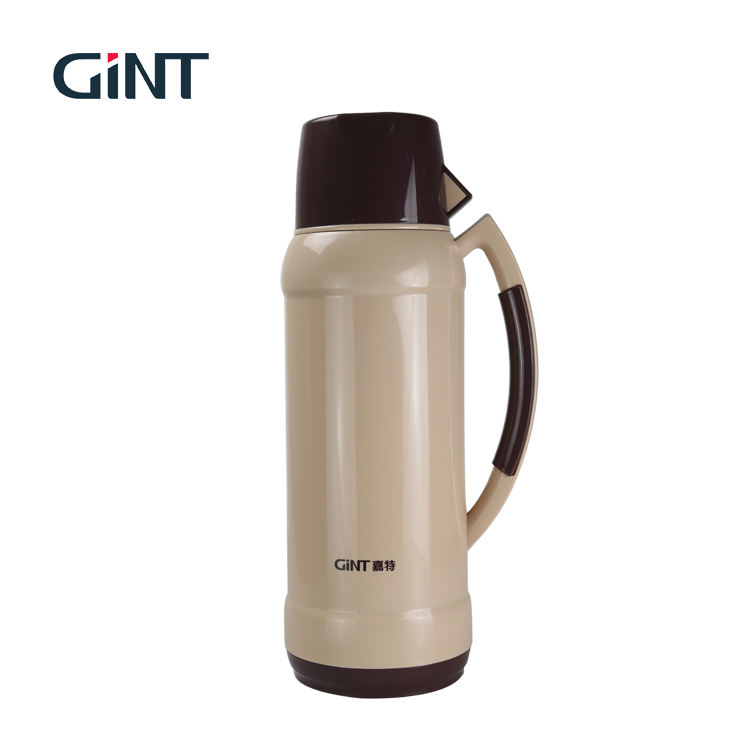 Stainless steel material glass inside vacuum flask thermos flask for outdoor use