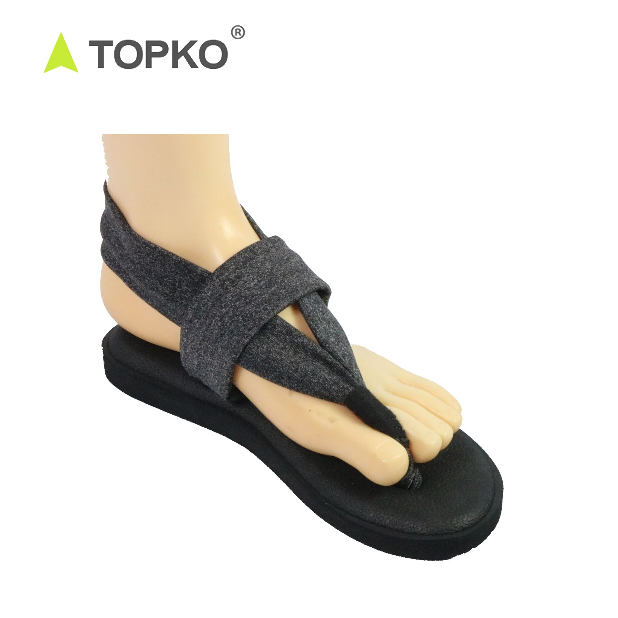 Topko Hot Yoga, Pilates or at Home for Added Balance and Stability Pilates Yoga Shoes for women