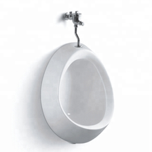 Serene sanitary ware male bathroom automatic sensor wall mounted ceramic mini urinal