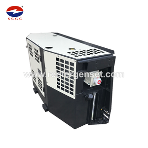 Used Pin-mount Generator Set For Reefer Container