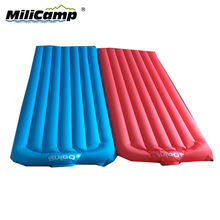 Hot sale camping air bed air mattress outdoor inflatable air mattress bed
