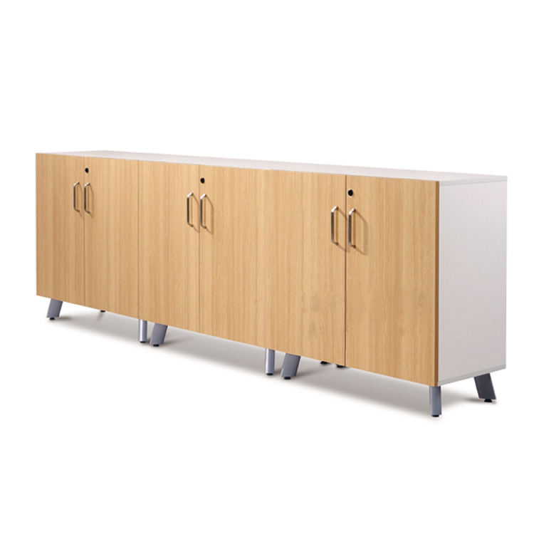 Modern Design A4 Paper Hanging Office 3 Drawers Filing Cabinets