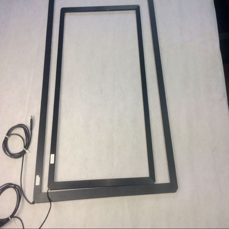 Hot selling products on china market infrared touch screen frame/touchscreen multi touch overlay kit