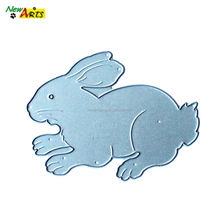 Plastic adhesive drawing stencils kit