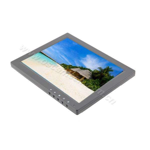 "Hot-selling 9.7"" hd monitor with ips lcd panel"