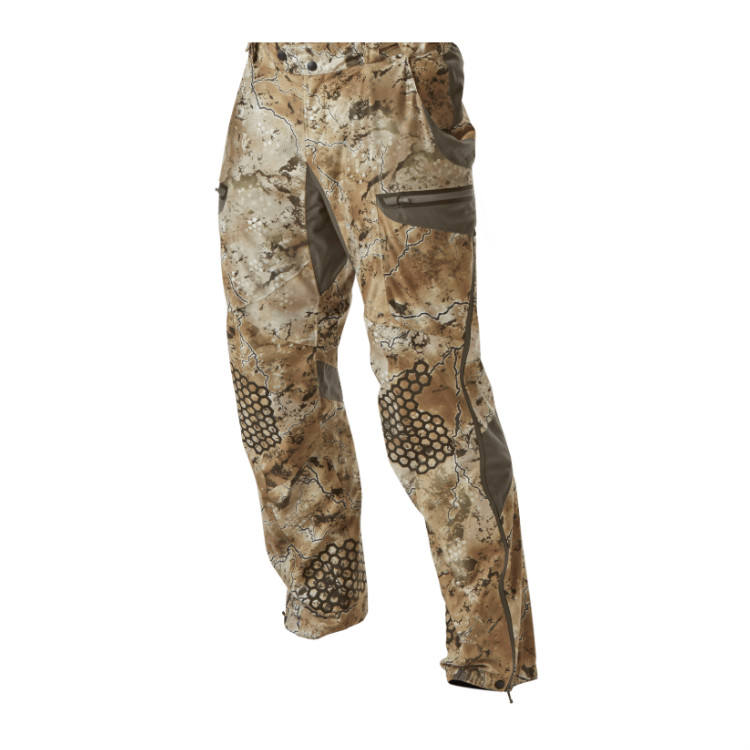 Best Camo Bow Hunting Pants With High Quality