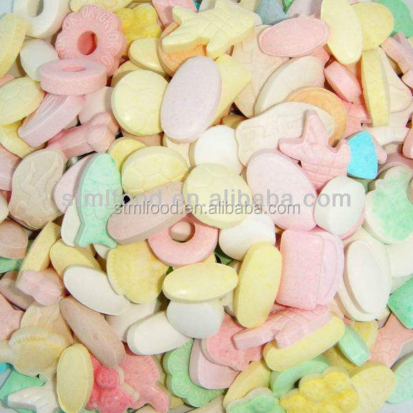 Dextrose tablet candy in bulk