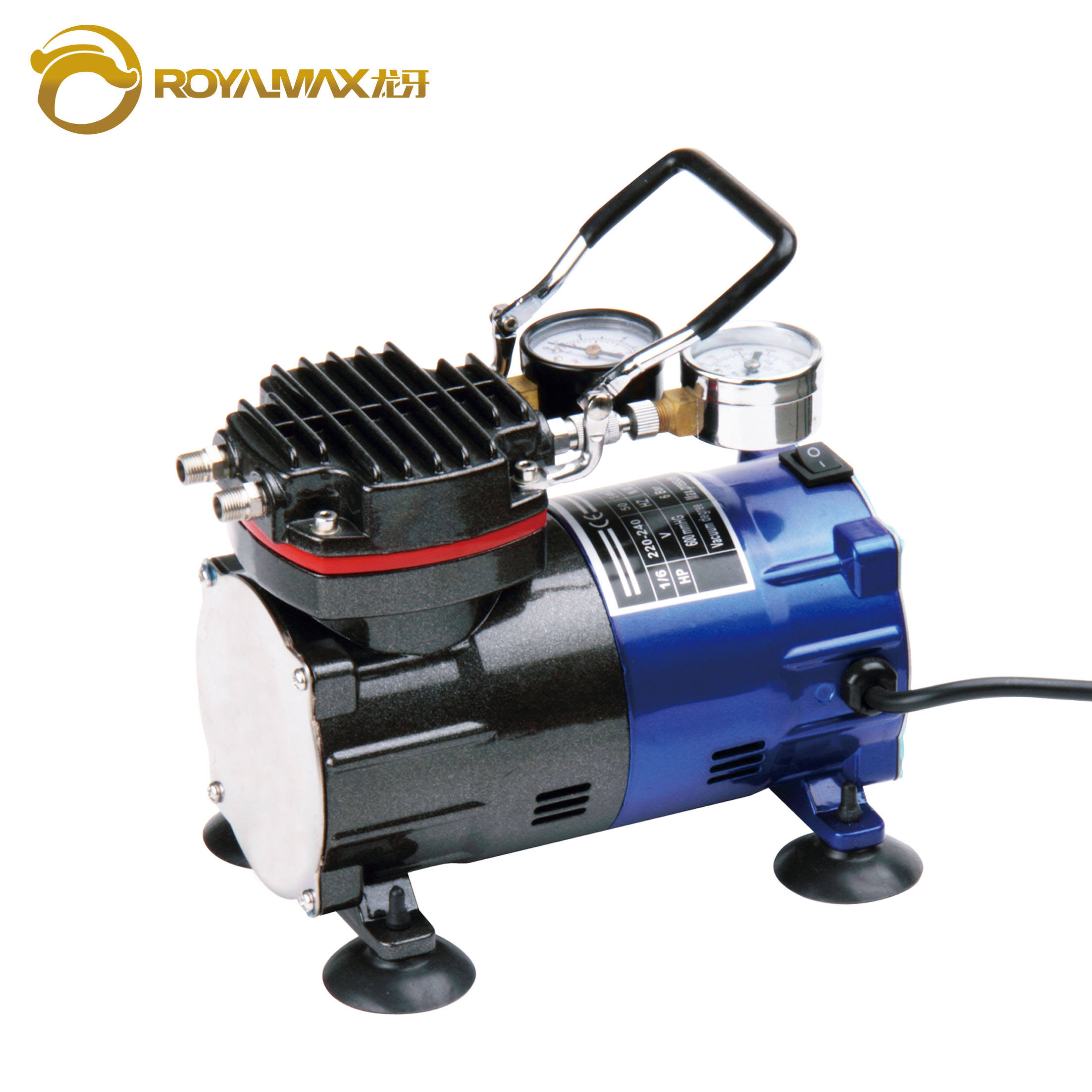 Inflation Air Compressor/ vacuum pump TC-88W