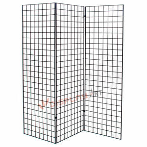 Hot Selling Metal Wire Gridwall Panels