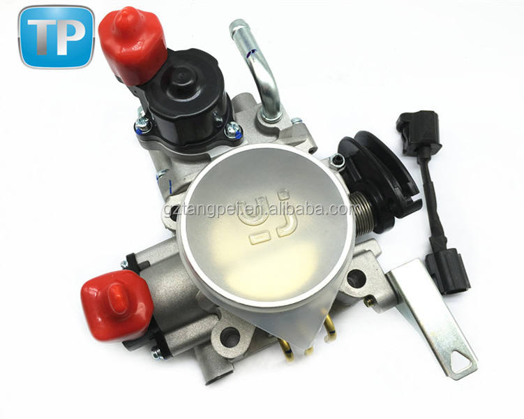 Throttle Body Đối Mit-subishi L-ancer C-olt OEM MR560120 MR560126 MN128888
