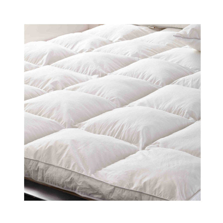 Made In China 700 GSM Bal Vezels Veer Polyester <span class=keywords><strong>Matras</strong></span> <span class=keywords><strong>Topper</strong></span> Heetste Ontwerp
