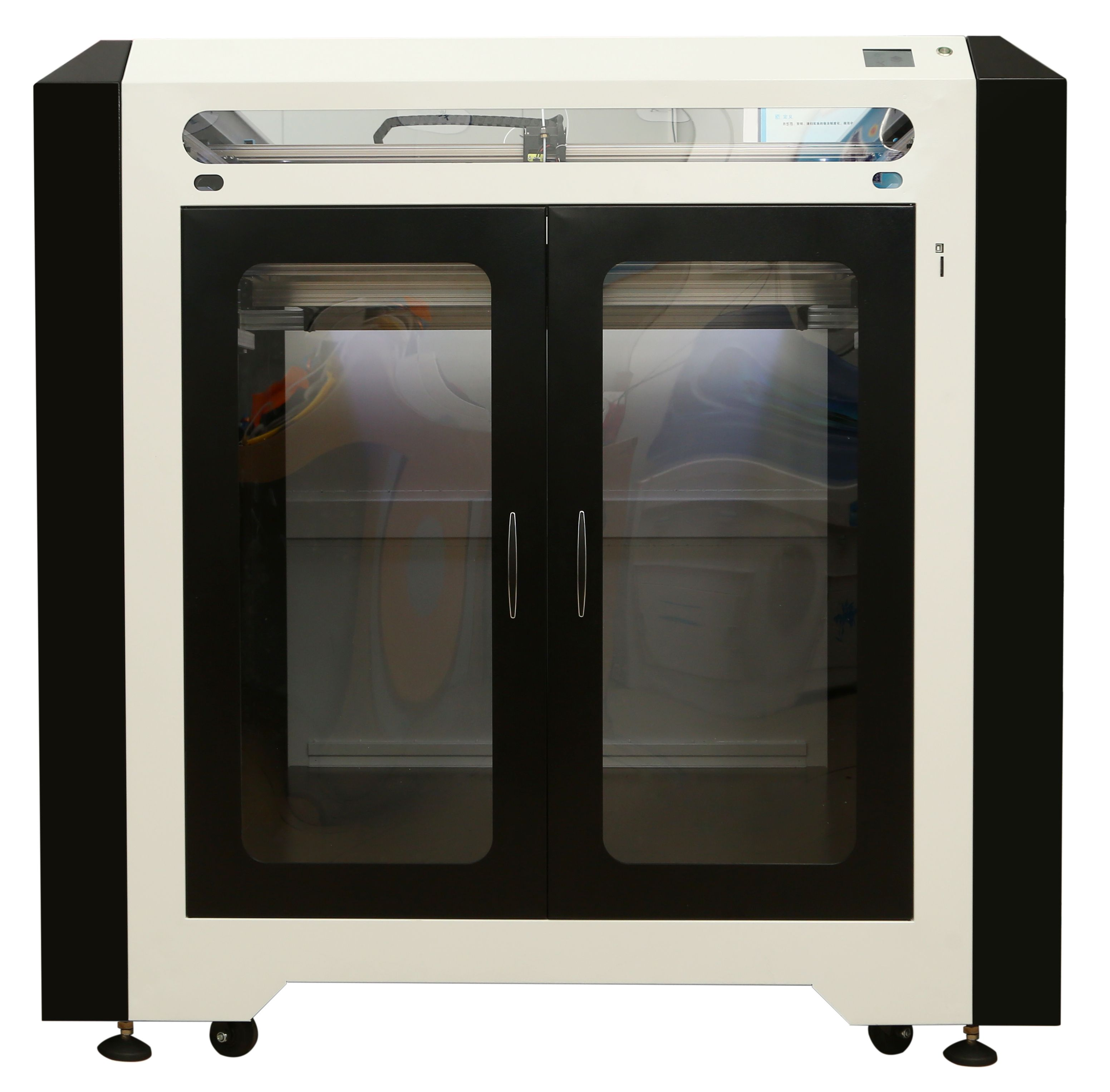 FDM FY3D-R1000 3d printer ,1000*1000*1000 large size 3d printer