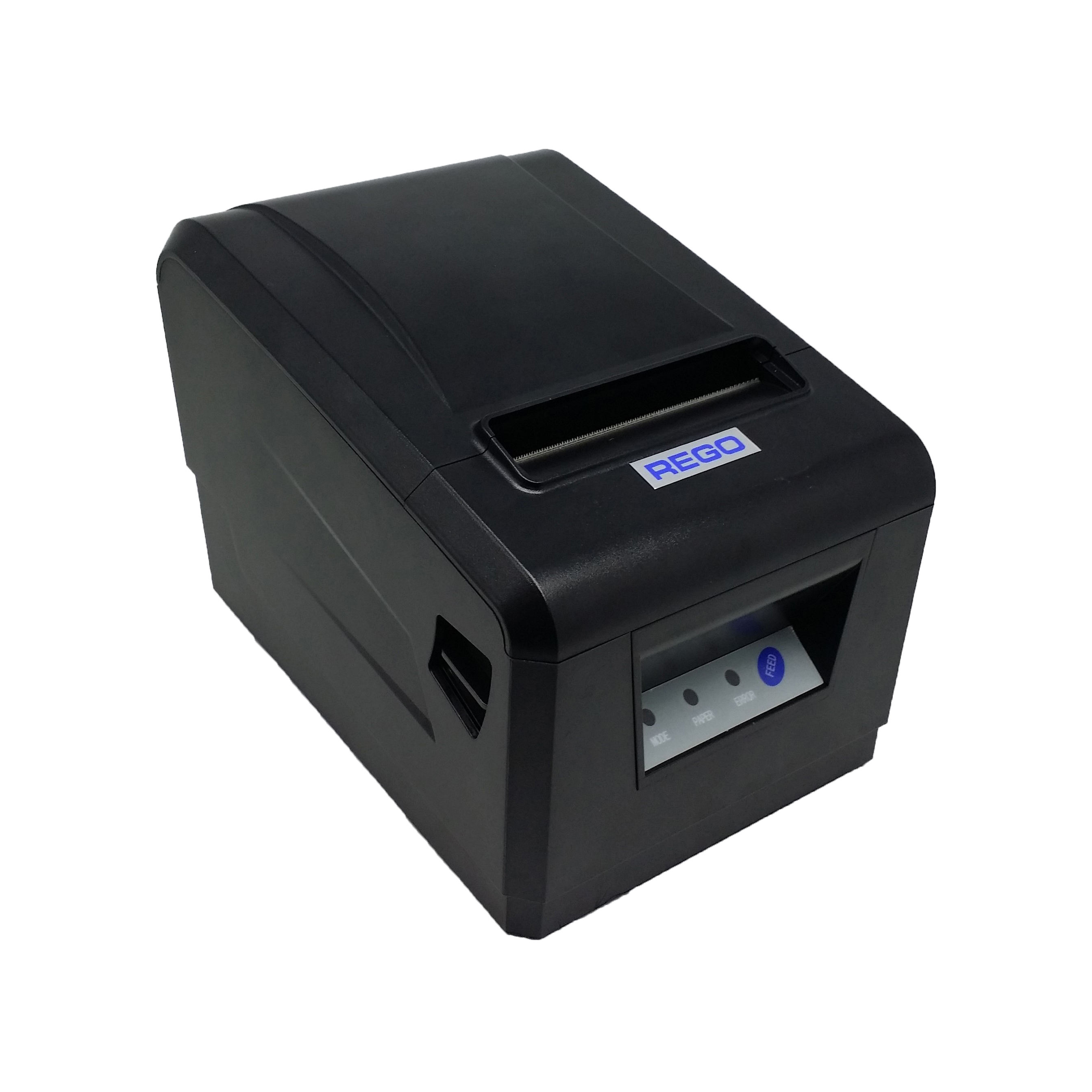 RG-P80A Thermische Bonprinter Pos Machine Blue Tooth Directe Thermische <span class=keywords><strong>Printer</strong></span> -B