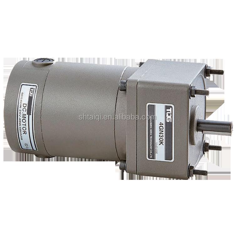 China R370 Motor DC, para el masajeador 6V 36V utilizando en