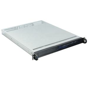 PC Computer Industrial Rack Mount Server Chassis Case 1U