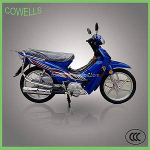 2015 New Well Function 70 CC Motorcycle