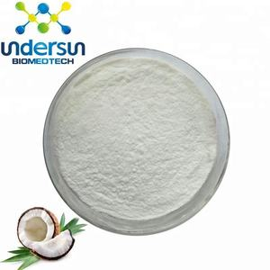 100% natural Low Fat Desiccated Coconut Powder