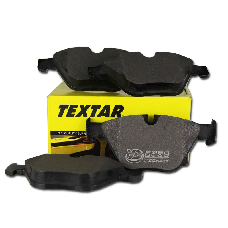 2517901 Genuine OE Textar Front Disc Brake Pads Set
