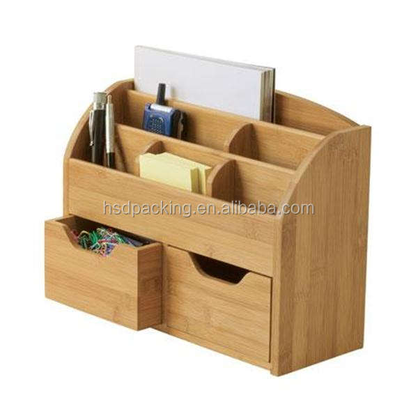 Promotion Stationery Paper Holder Office Stationery Set Desk Stationery Holder