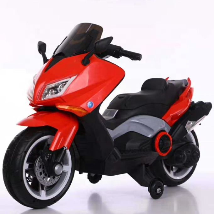New Motorcycle Ride on Electric Toy / Toy Motorcycles for Toddlers