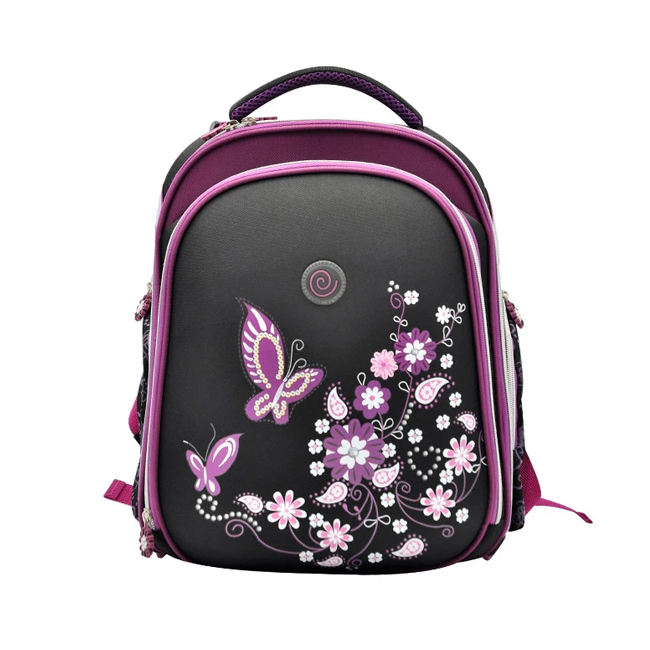 Wholesale High Quality Brand Kids School Bag For Girls