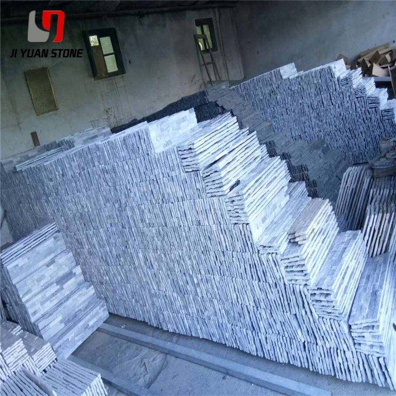 Lower Cost Slate Ledge Stone Wall Culture For Decoration
