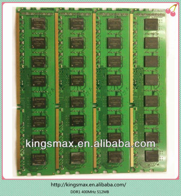 masaüstü bilgisayarların fiyatlarının 1gb ram DDR1 DDR1 400 mhz 1gb