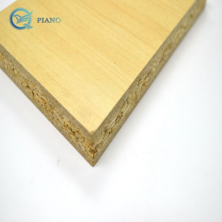 1250X2500 18 large chip particle board/chipboard osb used for kitchen doors