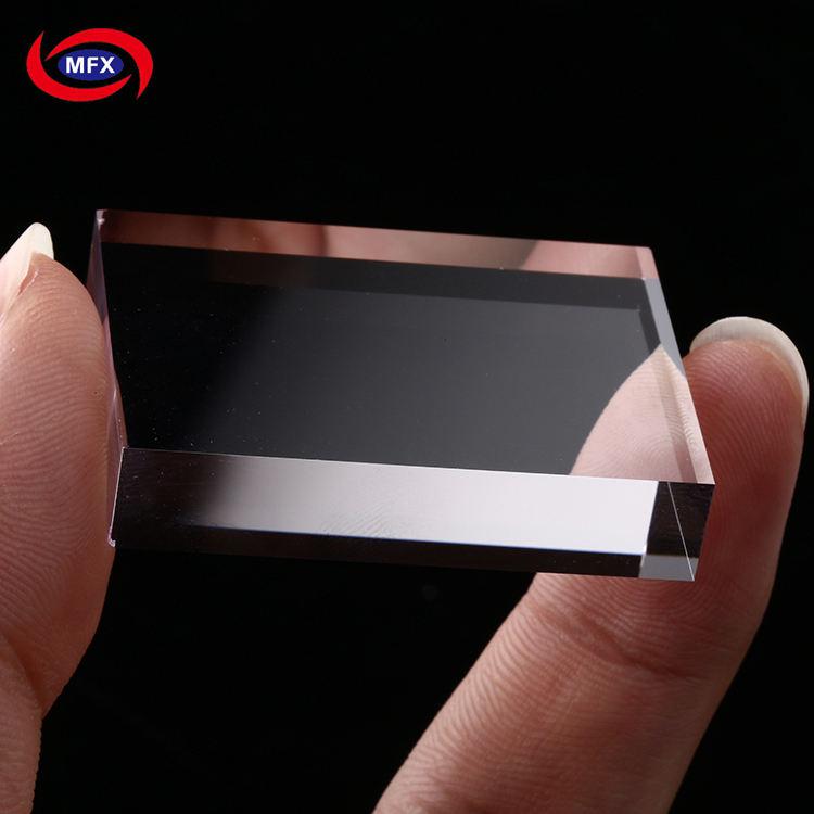 Chất Lượng tốt Rõ Ràng Sapphire Glass <span class=keywords><strong>Hình</strong></span> <span class=keywords><strong>Chữ</strong></span> <span class=keywords><strong>Nhật</strong></span>
