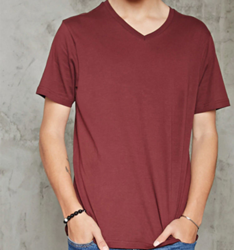 new arrival men clothes leisure wear T-shirt for men