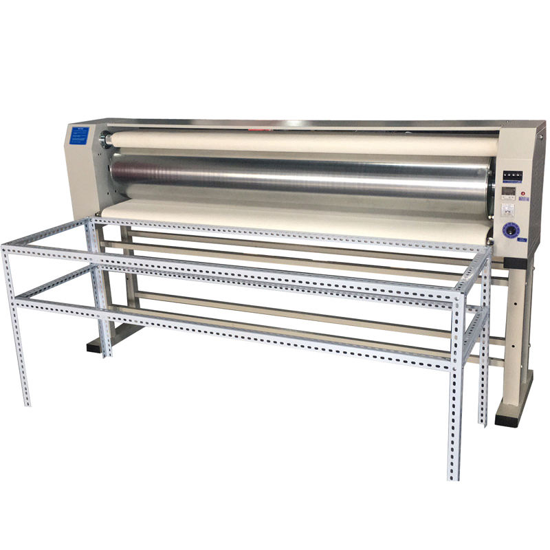 Fabric textile calender heating pipe roll heat press roller sublimation heat transfer machine ADL-1800