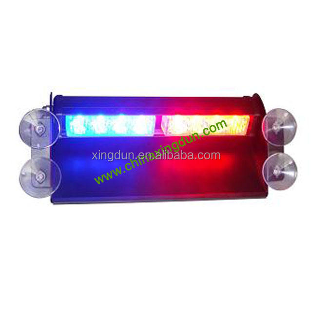 car led flash police visor light LED-22
