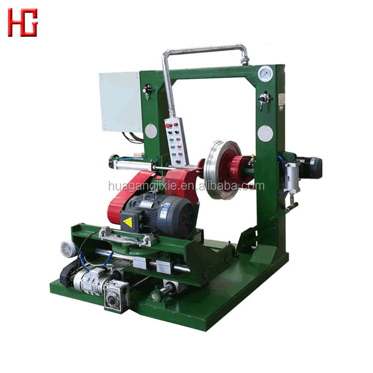 A full set of tire retreading equipment tyre recapping machine / buffer builder