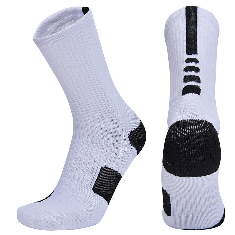 High quantity Best outdoor sport Fashion Basketball Crew Compression Custom For Hiking Sport Socks