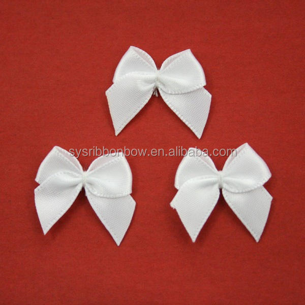 High quality ribbon bows for lady underwear