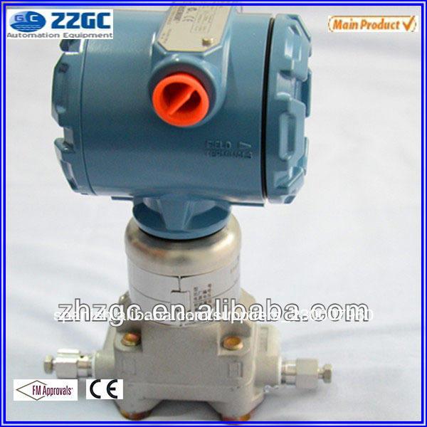 de alta precisión y estabilidad de rosemount 3051s smart transmisor de presión