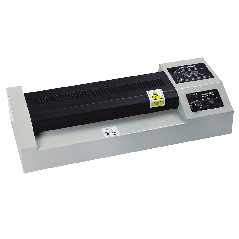 Factory Direct Wholesale Best Quality Hot & Cold Press Laminator No 320