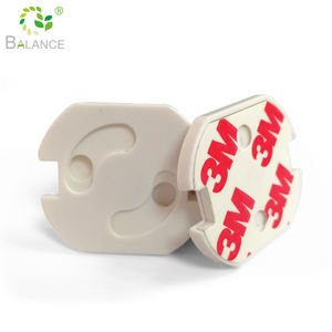 Childproof plug socket covers baby safety outlet plugs socket cover for kid safety