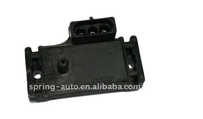 3 Bar Delphi/GM Map sensor 12223861-16040749 MOTORI 9132374 SAAB