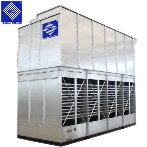 China Closed Circuit Water Cooling Tower For Chermical plant