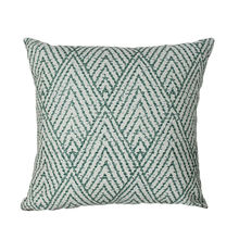 100 Polyester Luxury Decorative 3D Printed Outdoor Bench Throw Pillow Cushion