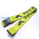 Adjustable Luggage Strap Suitcase Polyester Luggage Belt Cross Packing Strap