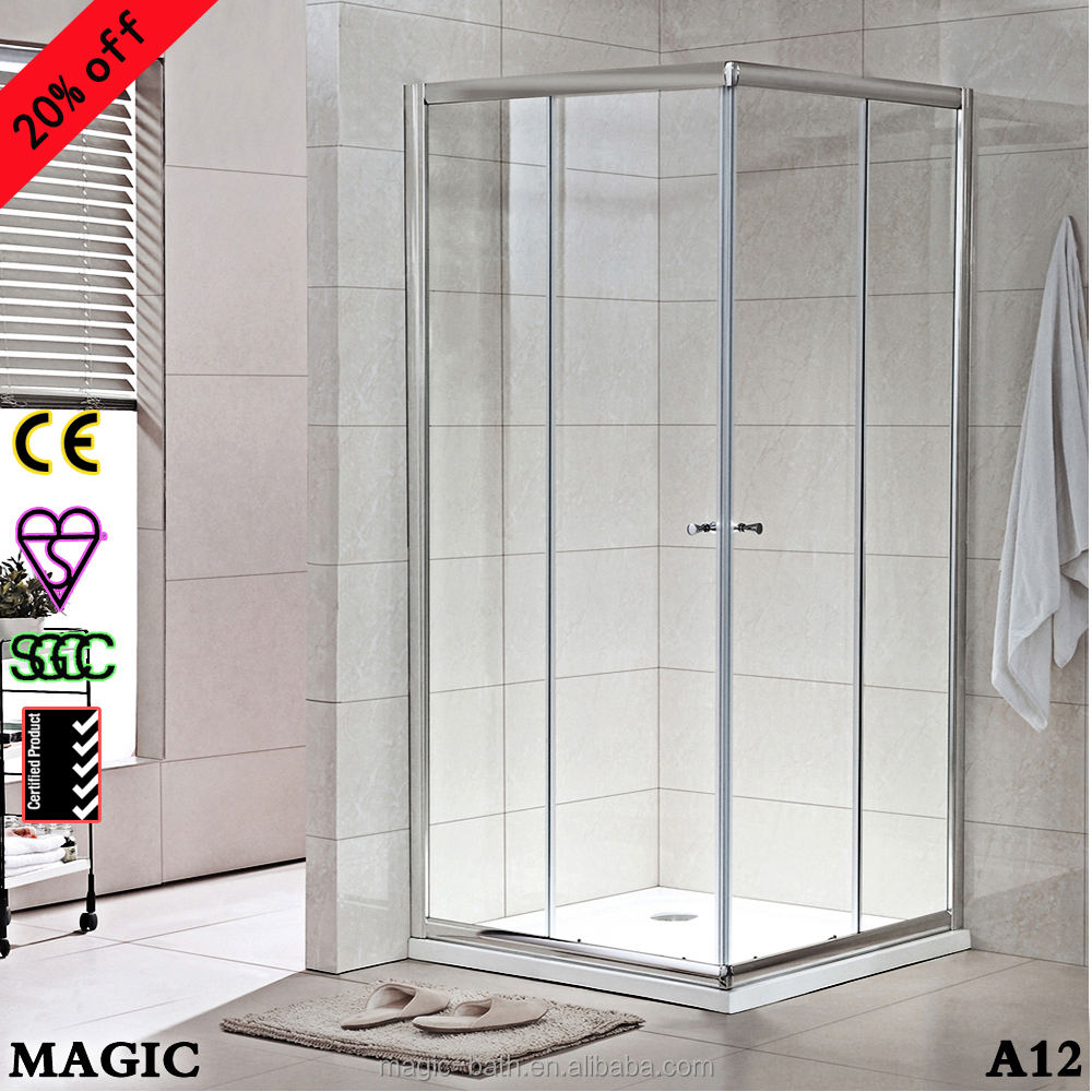 Low price shower enclosure