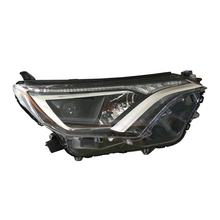 OEM NO.:81110-0R080/81150-0R080 USA type car headlight assembly for Toyota RAV4 2016