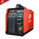 LOTOS MIG175 small welder mig welding machine price with flux cored wire feeder