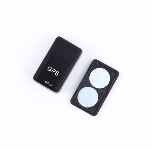 GSM/GPRS Magnetic Mini Car Tracker GSM Tracking Device GPS Locator GF-07