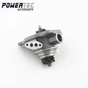 Powertec Turbo RHF3 Turbo Tăng Áp 03f145701g 03f145701f Phôi Turbo Cartridge Đối Với Volkswagen Golf VI 1.2 TSI